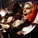 Use Your Loaf: Why food prices were crucial in the Arab Spring